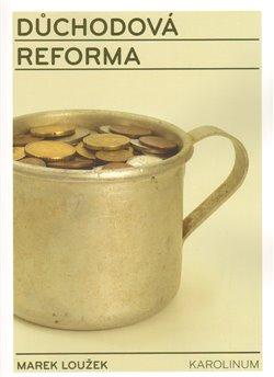 Obálka titulu Důchodová reforma