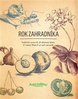 Obálka titulu Rok zahradníka