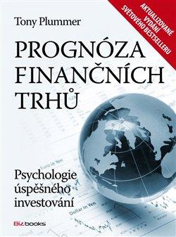 Obálka titulu Prognóza finančních trhů