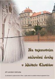 Za tajemstvím náhrobní desky v klášteře Chotěšov