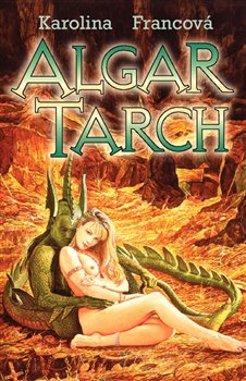Obálka titulu Algar Tarch