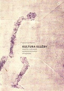 Obálka titulu Kultura služby