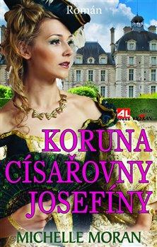 Obálka titulu Koruna císařovny Josefíny