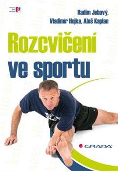 Obálka titulu Rozcvičení ve sportu