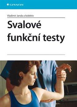 Obálka titulu Svalové funkční testy