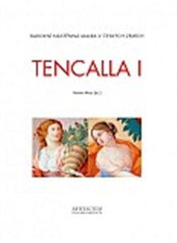 Obálka titulu Tencalla I–II