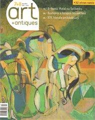 Art & Antiques 7-8/2014