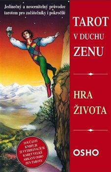 Obálka titulu Tarot v duchu Zenu