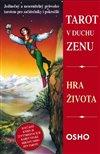 Obálka knihy Tarot v duchu Zenu
