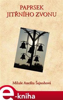 Obálka titulu Paprsek jitřního zvonu