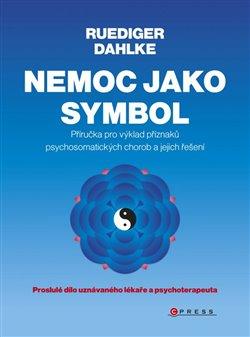 Obálka titulu Nemoc jako symbol