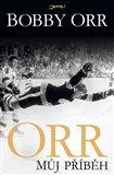 Obálka knihy Orr: Můj příběh