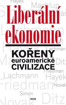 Obálka titulu Liberální ekonomie