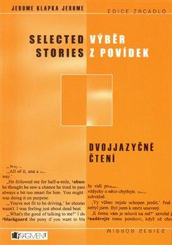 Obálka titulu Výběr z povídek - Selected Stories