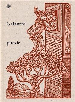 Obálka titulu Galantní poezie /Vyšehrad/