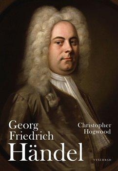 Obálka titulu Georg Friedrich Händel