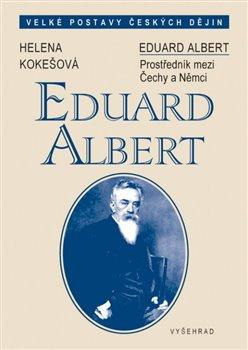 Obálka titulu Eduard Albert