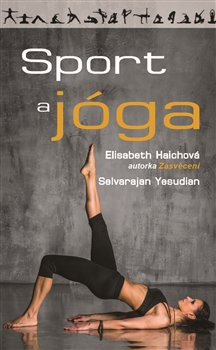 Obálka titulu Sport a jóga