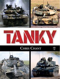 Obálka titulu Tanky