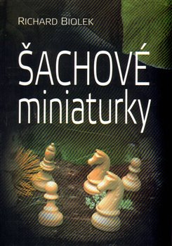 Obálka titulu Šachové miniaturky