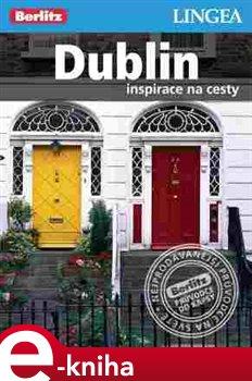Obálka titulu Dublin