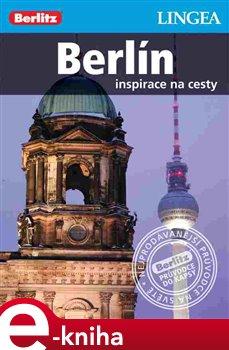 Obálka titulu Berlín