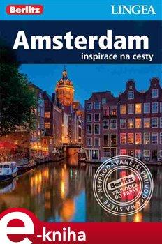Obálka titulu Amsterdam
