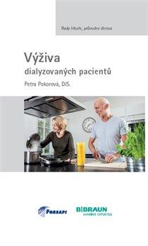 Obálka titulu Výživa dialyzovaných pacientů