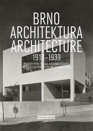 Brno. Architektura 1918-1939 - - | Booksquad.ink