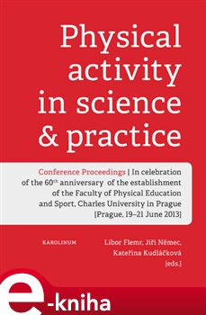 Physical activity in science & practice