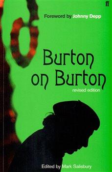 Obálka titulu Burton on Burton
