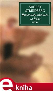 Obálka titulu Romantický sakristián na Ranö
