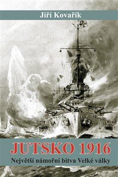 Obálka titulu Jutsko 1916