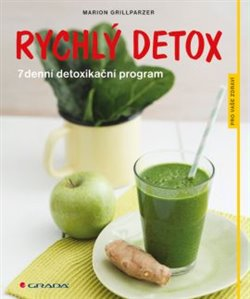 Obálka titulu Rychlý detox