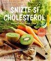 Obálka knihy Snižte si cholesterol