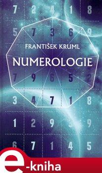 Obálka titulu Numerologie