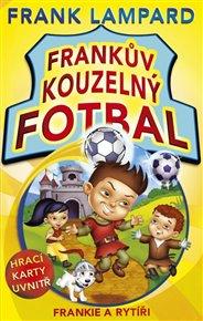 Frankův kouzelný fotbal 5