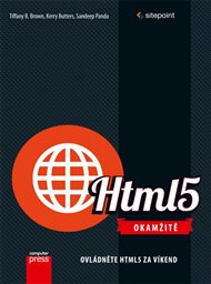 HTML5 Okamžitě