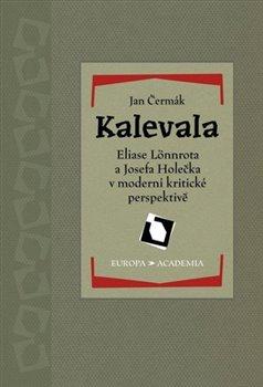 Obálka titulu Kalevala