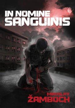 Obálka titulu In Nomine Sanguinis