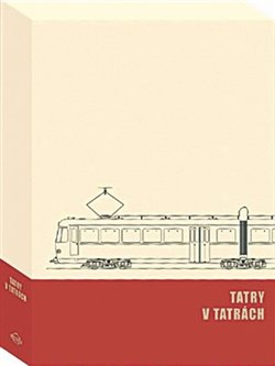 Obálka titulu Tatry v Tatrách