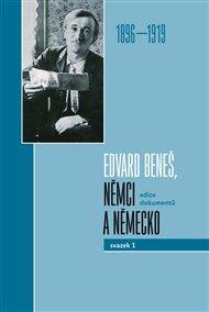 Edvard Beneš, Němci a Německo