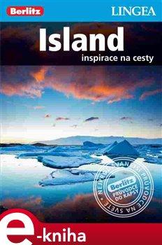Island. Inspirace na cesty e-kniha