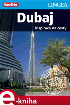Dubaj. Inspirace na cesty e-kniha