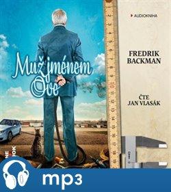 Muž jménem Ove, mp3 - Fredrik Backman