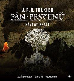Pán prstenů: Návrat krále, CD - J. R. R. Tolkien