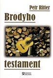 Obálka knihy Brodyho testament