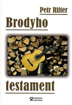 Obálka titulu Brodyho testament