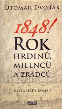 Obálka titulu 1848!