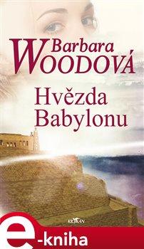 Obálka titulu Hvězda Babylonu